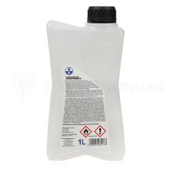 Płyn do dezynfekcji rąk o działaniu wirusobójczym ERG Clean Skin 1L