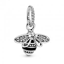 Zawieszka Pandora - Lśniąca królowa pszczół 398840C01