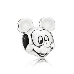 Charms Pandora - Disney Myszka Miki 791586