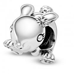 Charms Pandora - Króliczek Nini 798763C00