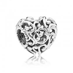 Charms Pandora - Królewskie serce 797672