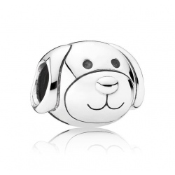Charms Pandora - Pies Ratownik