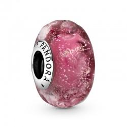 Charms Pandora - Różowe fale 798872C00