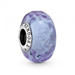 Charms Pandora - Lawendowa poświata 798875C00