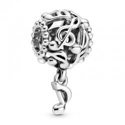 Charms Pandora - Ażurowe nutki 798779C00