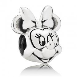 Charms Pandora - Disney Myszka Minnie 791587