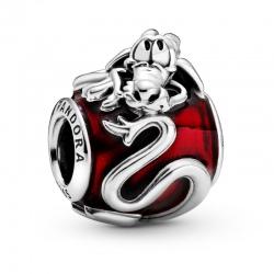 Charms Pandora - Disney, Mulan, Mushu 798632C01