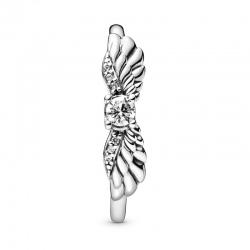 Pierścionek Pandora - Lśniące skrzydła anioła 198500C01