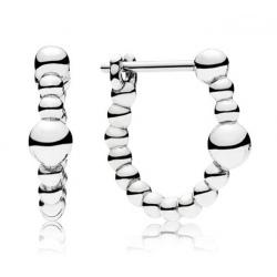 Kolczyki Pandora - Z koralikami 297532