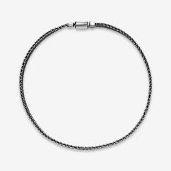 Bransoletka Pandora Reflexions - Oksydowane srebro 598400C00