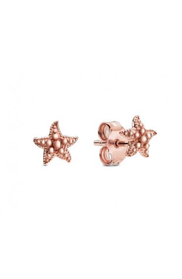 Kolczyki Pandora Rose - Kulkowe rozgwiazdy 288956C00