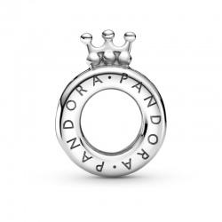 Charms Pandora - O w koronie 799036C00