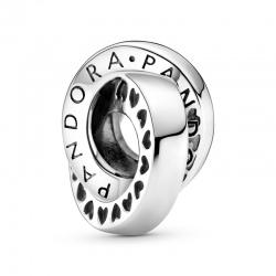 Seprator Pandora - Logo i serca 799035C00