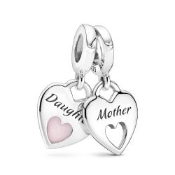 Zawieszka Pandora - Mama i córka 799187C01