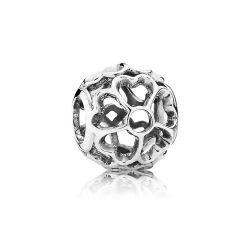 Charms Pandora - Ażurowy pierwiosnek