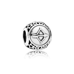 Charms Pandora - Znak Zodiaku Strzelec
