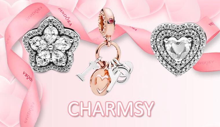 Charmsy Pandora