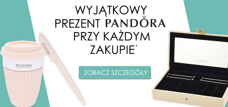 Prezenty Pandora